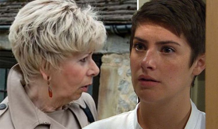 Emmerdale spoilers: Victoria Sugden in more Lee horror as Diane Sugden ruins everything?