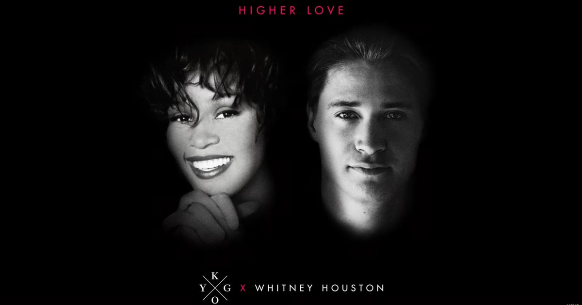 """Kygo Releases Dance Remix of """"Higher Love"""" With Brand New Vocals From Whitney Houston"""