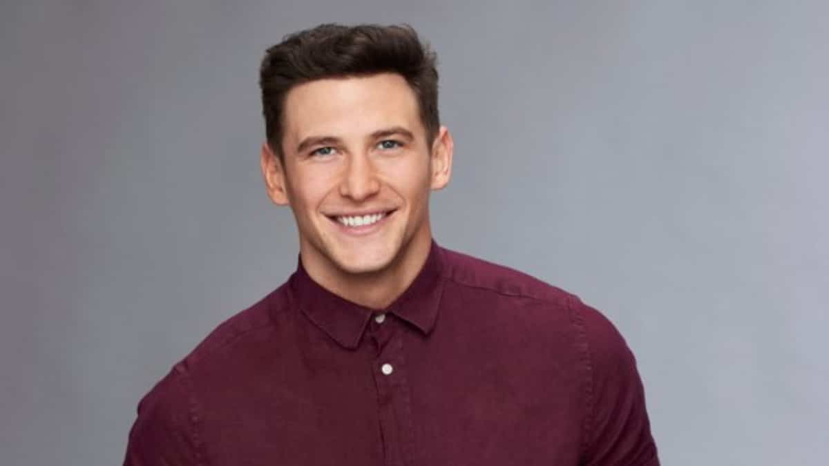 Bachelor In Paradise's Blake Horstmann sex-life drama reportedly exposed on the show [Spoilers]