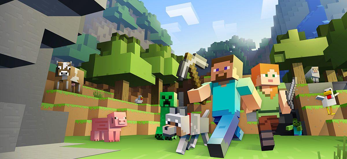 'Minecraft' Movie to Be Penned By 'Frozen 2' Writer Allison Schroeder