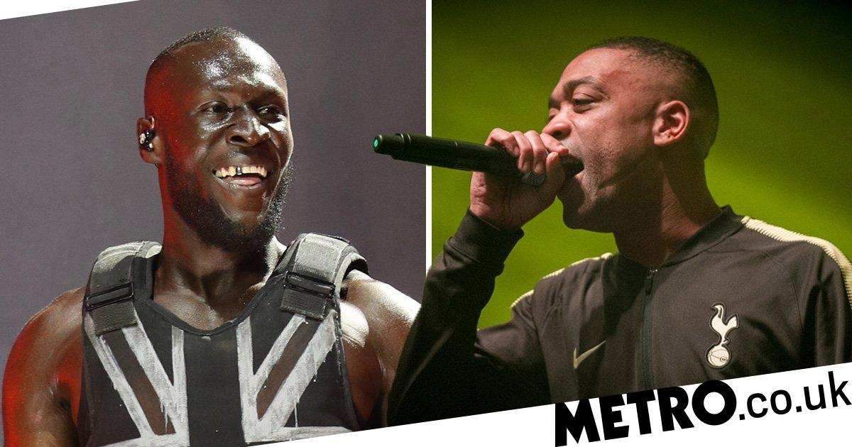 Wiley believes Stormzy is 'God sent' after iconic Glastonbury performance