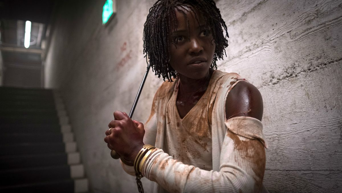Lupita Nyong'o May Solidify Status as the 21st Century's Great Scream Queen in 'Little Monsters'