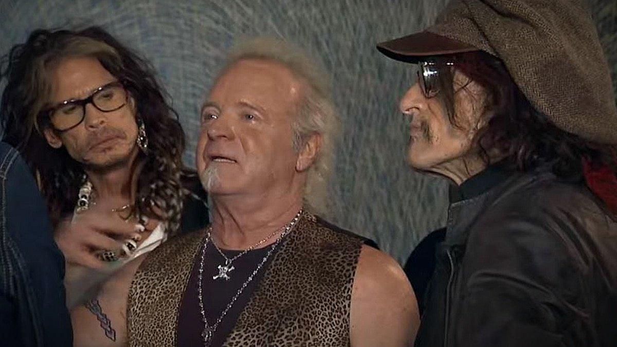 American Pickers surprise Aerosmith in Vegas in History Car Week preview