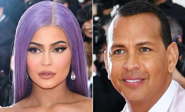 Kylie Jenner's Response To Alex Rodriguez Saying She Bragged About Being Rich Is Epic