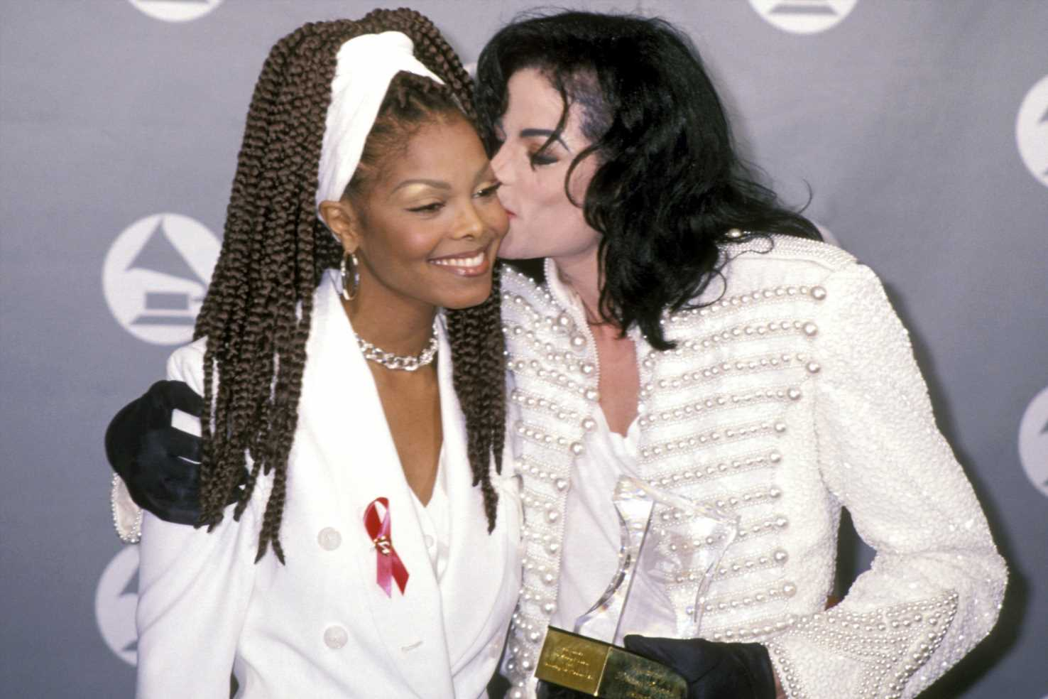 Janet Jackson says Michael Jackson's legacy will live on despite abuse claims