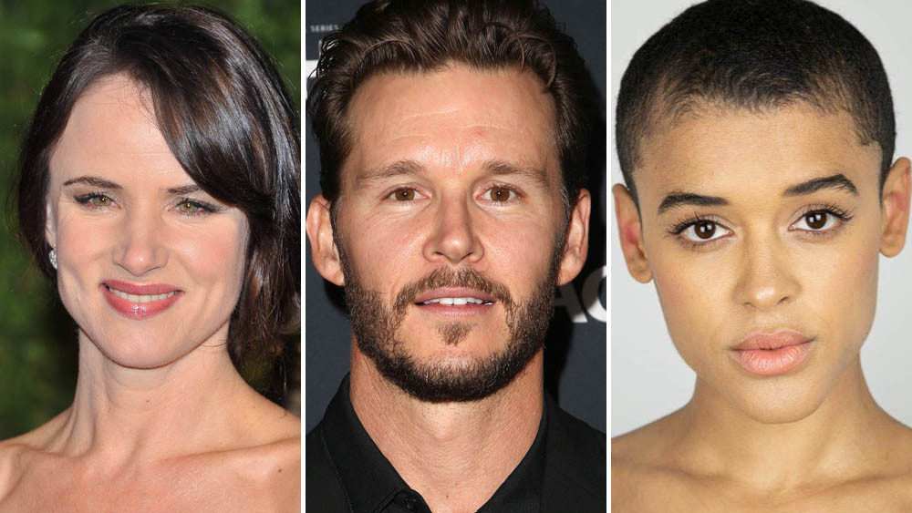 'Sacred Lies: The Singing Bones': Juliette Lewis, Ryan Kwanten & Jordan Alexander To Star In Season 2 Of Blumhouse TV/Facebook Series