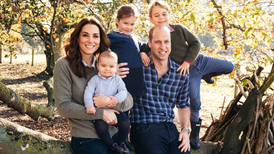 Prince George's Teacher Is Engaged to Prince William's Friend & We Have Questions