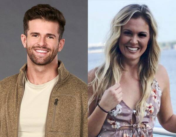 Bachelorette's Jed Wyatt Allegedly Cheated on Girlfriend Before Show