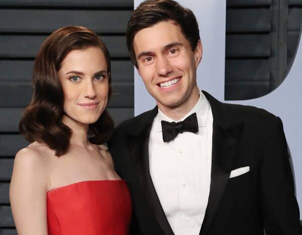 Allison Williams Splits From Husband Ricky Van Veen After Four Years