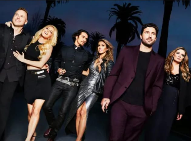 The Hills Returns! And Audrina Hooks Up with Justin Bobby Again?!?
