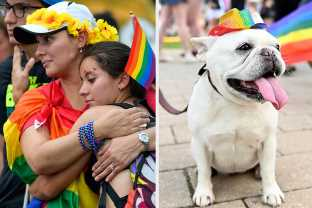 This Is What Pride Looks Like Around The World In 2019