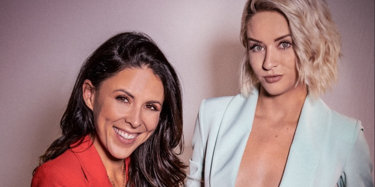 Clevver's Joslyn Davis and Lily Marston talk about launching a new YouTube media startup after the implosion of Defy