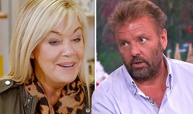 Martin Roberts: Homes Under The Hammer host reveals 'nightmare' amid 'crazy' BBC moment
