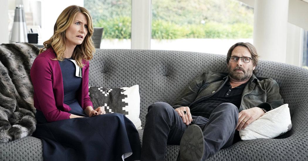 'Big Little Lies' Season 2, Episode 3 Recap: The Truth Hurts