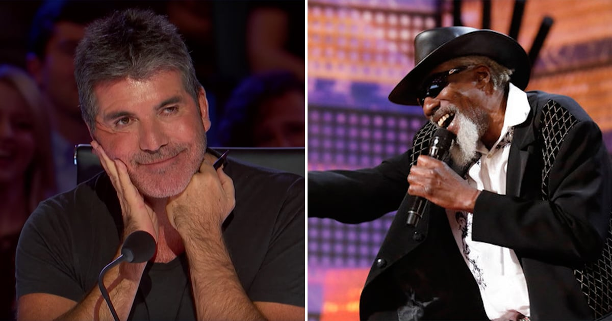 If This Blind War Veteran's Soulful AGT Audition Doesn't Earn a Golden Buzzer, We're Rioting