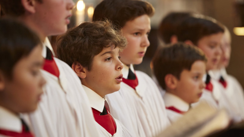 Unbroken voices preserve a 500-year tradition