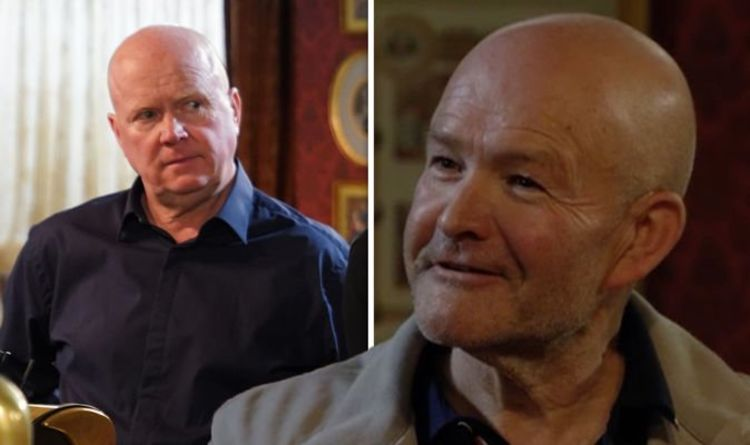 EastEnders spoilers: Jonno Highway attacked by Phil Mitchell after crossing Ben?