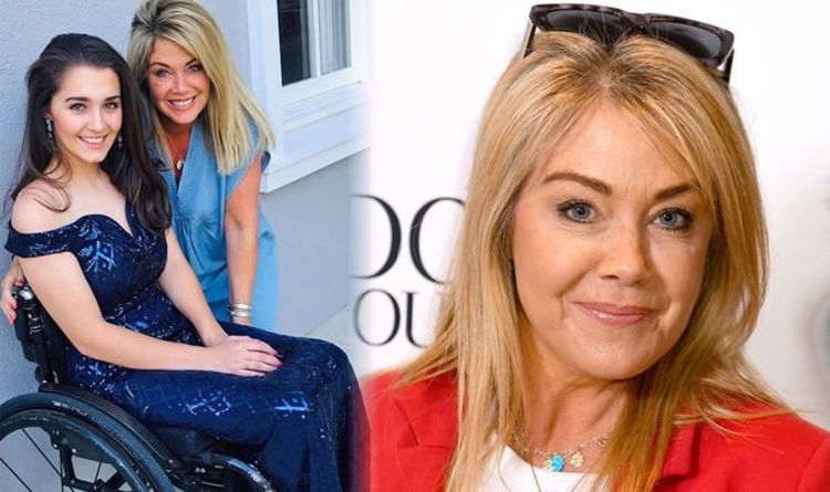 Lucy Alexander Instagram: Homes Under The Hammer star shares daughter's exciting news