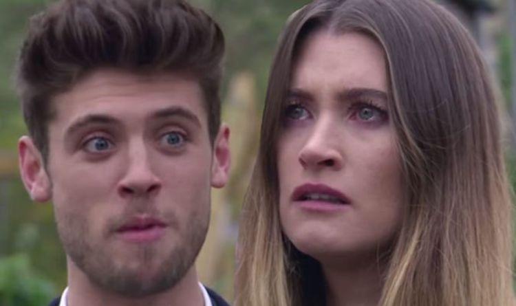 Emmerdale spoilers: Joe Tate's return twist revealed as Debbie Dingle flees the village?