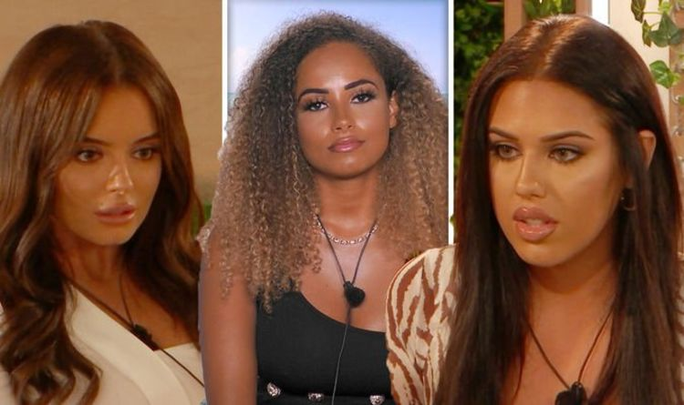 Love Island: ITV series to air TWICE a year in major shake-up