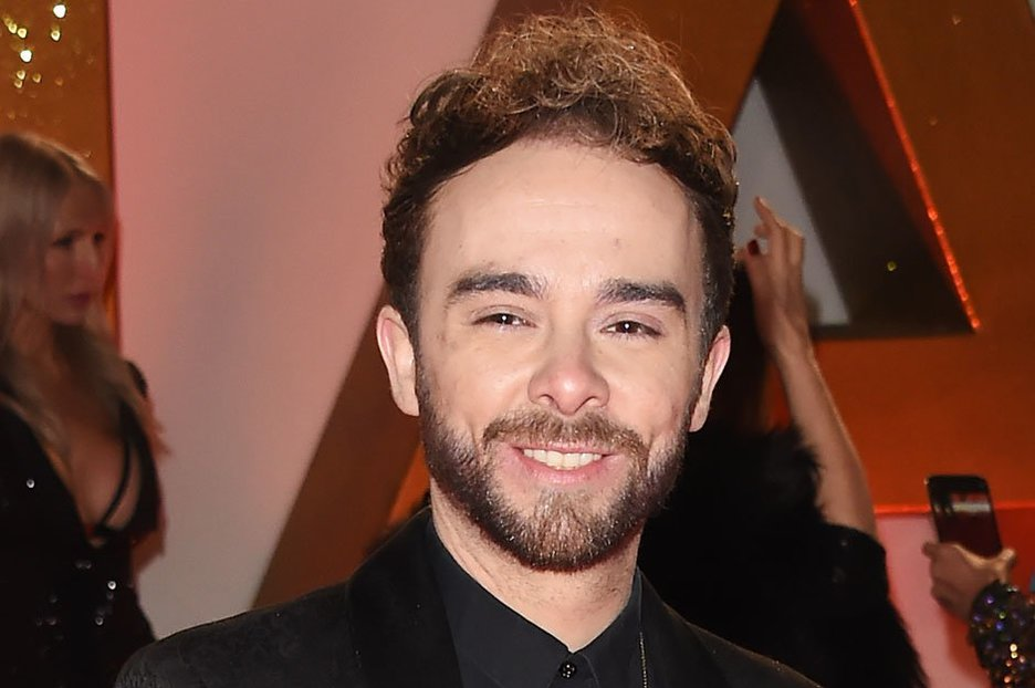 Corrie's Jack P Shepherd won't go into I'm a Celeb jungle – in case he says something daft