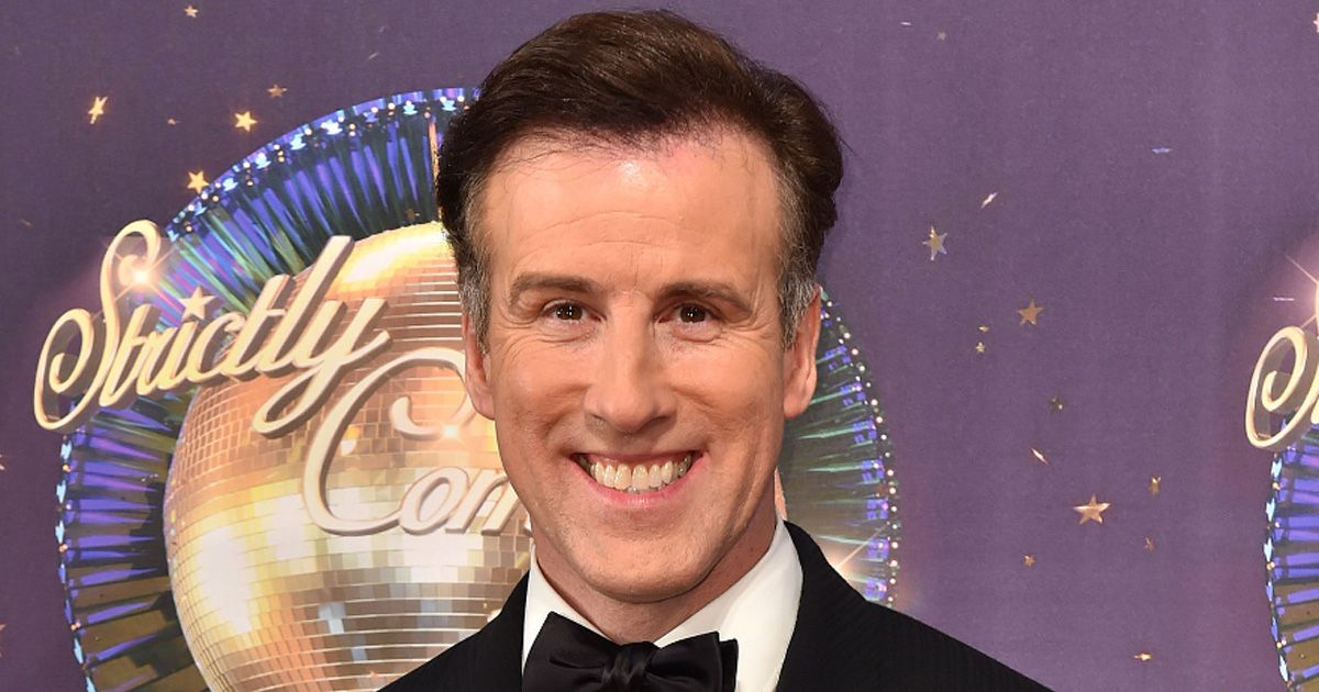 Anton Du Beke breaks his silence after Motsi Mabuse announced as Strictly judge
