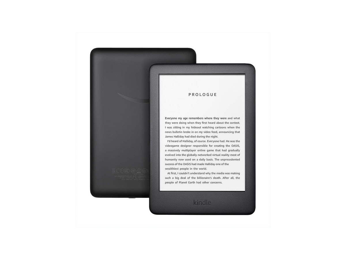 Kindles Are Super Discounted For Prime Day, If You Need To Upgrade Your eReader