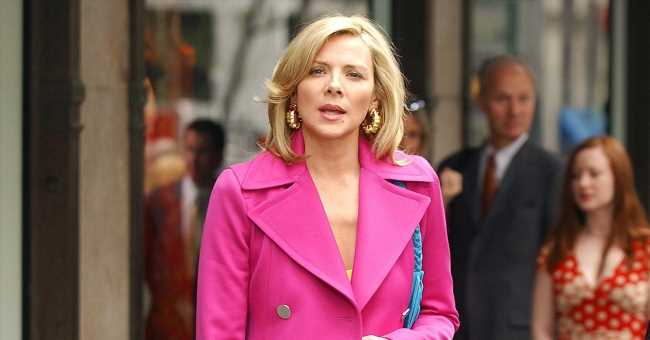 Kim Cattrall Will 'Never' Do More 'SATC': I Only 'Work With Good People'