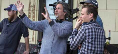 Peter Farrelly Quibi Series to Focus on the Comedic Subject of Suicide