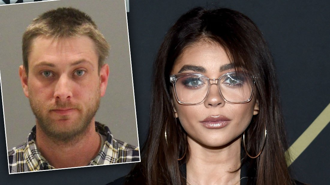 Sarah Hyland Cousin's Alleged Killer Pleads No Contest To Homicide
