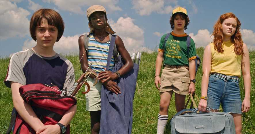'Stranger Things' Season 3: Read Our Spoiler-Free Review