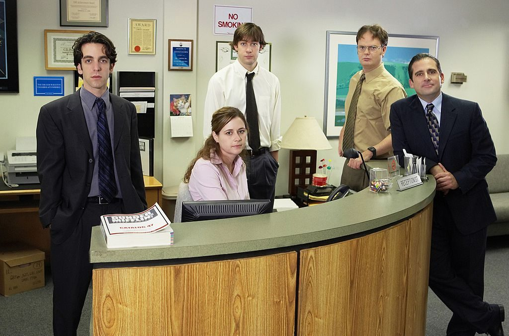 'The Office': Was The Iconic Show Scripted or Improvised?