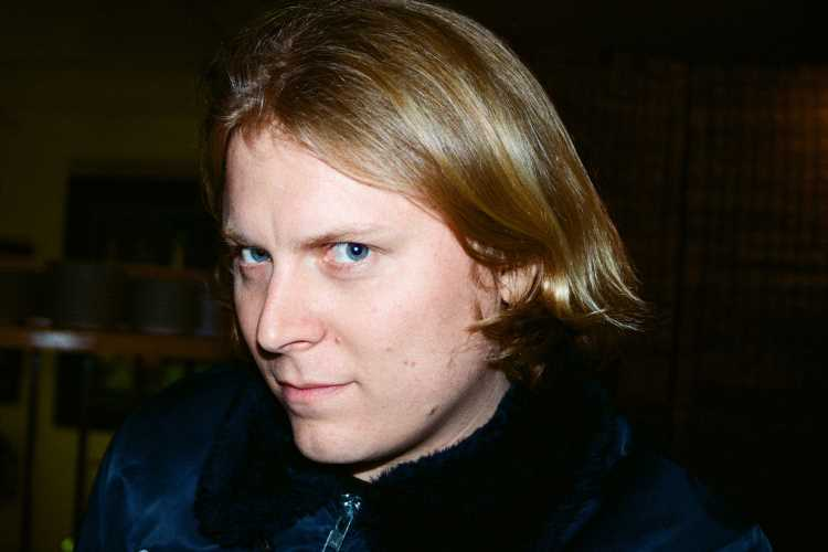 Ty Segall Gets Futuristic in Scorching New Song 'Radio'