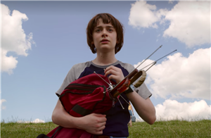 Noah Schnapp Just Addressed The Speculation About Will's Sexuality In 'Stranger Things 3'