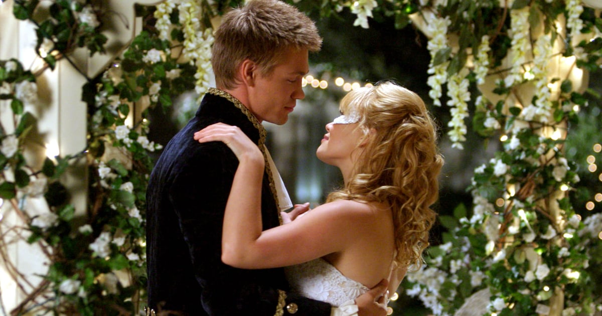 A Cinderella Story, Hairspray, and More Feel-Good Movies Leaving Netflix in August