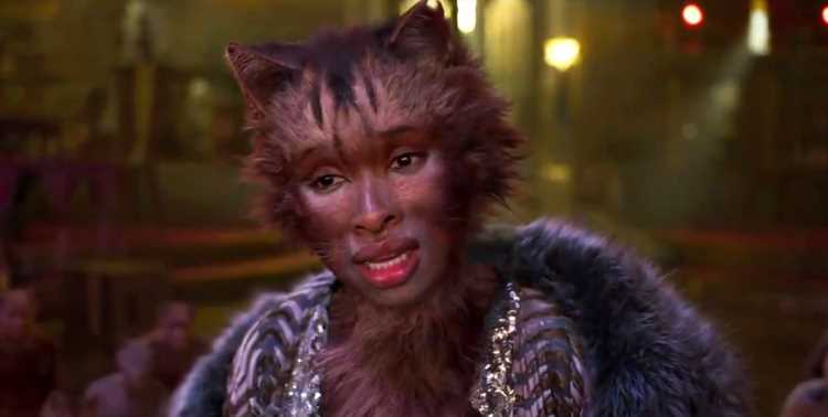 'Cats' Movie Trailer – Watch Jennifer Hudson Sing 'Memory'