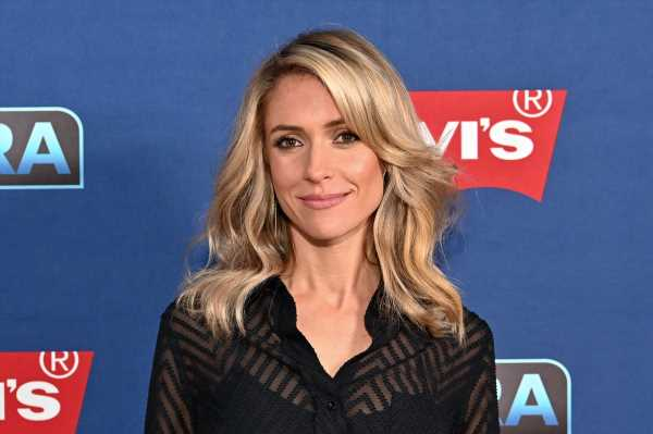 This Is Why Kristin Cavallari Didn't Want To Join 'The Hills' Reboot Cast