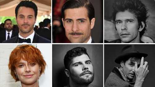'Fargo' Season 4: Jack Huston, Jason Schwartzman, Ben Whishaw Among 12 Cast