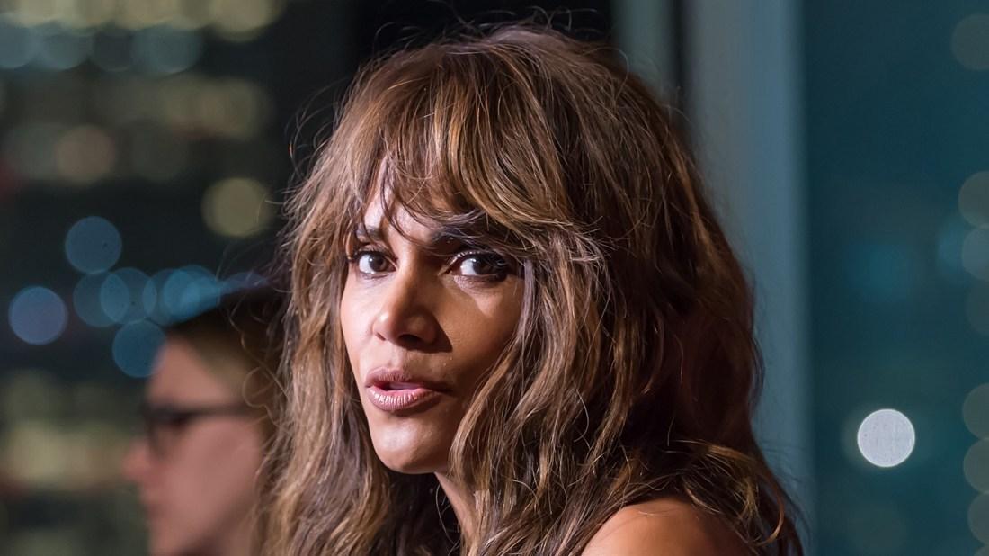 Halle Berry To Buy Handgun After Intruder Nightmare