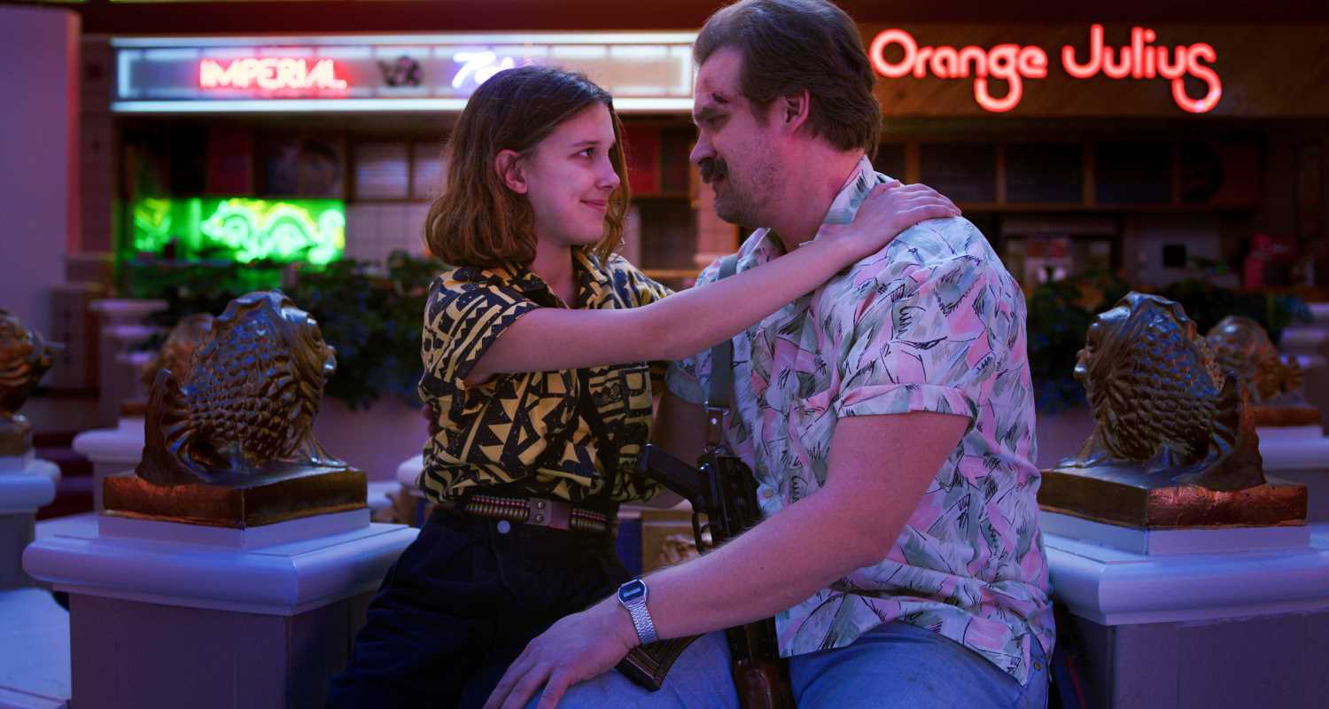 Stranger Things 4 would 'feel very different,' Duffer Brothers say