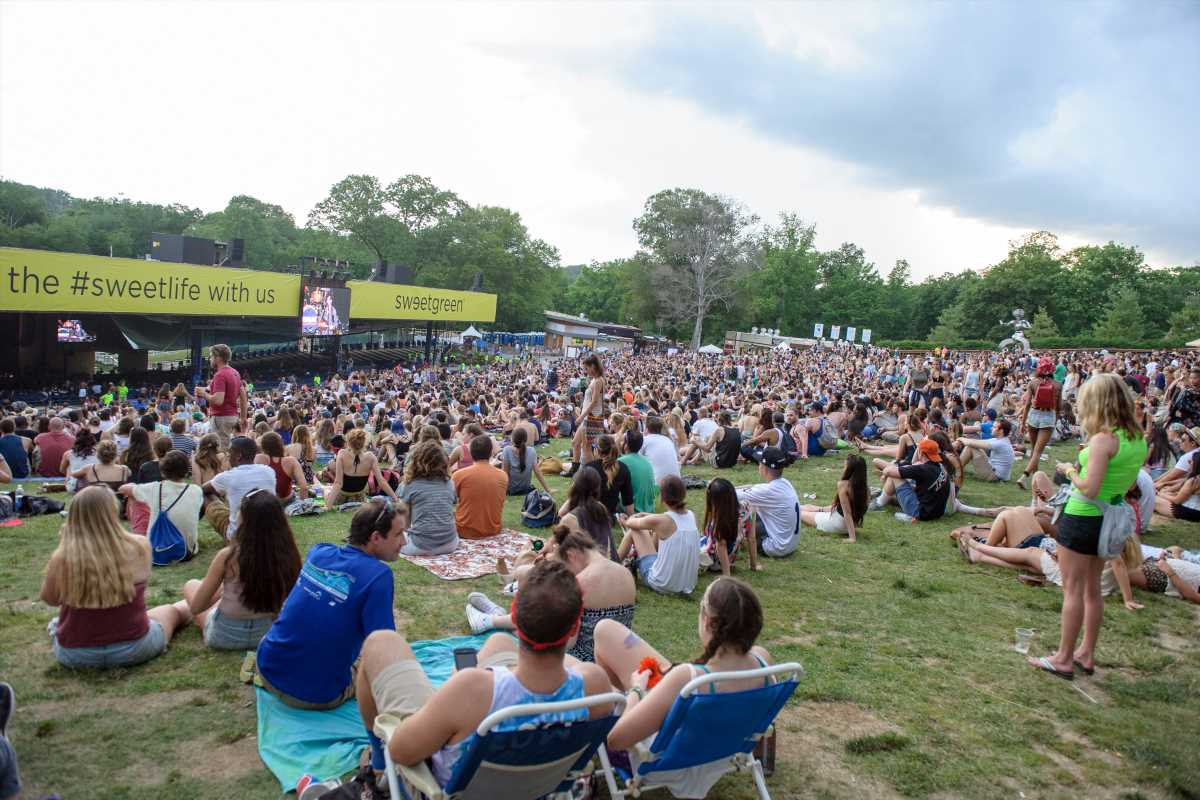 Woodstock 50 Festival Relocates to Maryland