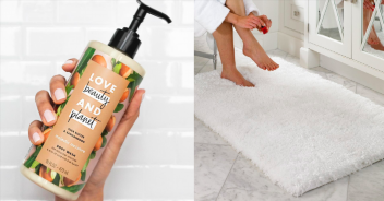31 Things From Walmart You'll Immediately Want To Buy For Your Bathroom