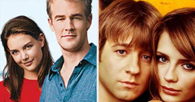 10 Iconic Teen Dramas That Shaped Every Millenials' Teenage Years