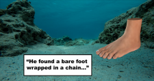 18 Terrifying Underwater Stories That Might Ruin Your Summer Beach Plans
