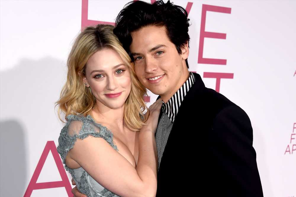 Riverdale stars Cole Sprouse and Lili Reinhart split after 2 years: Reports