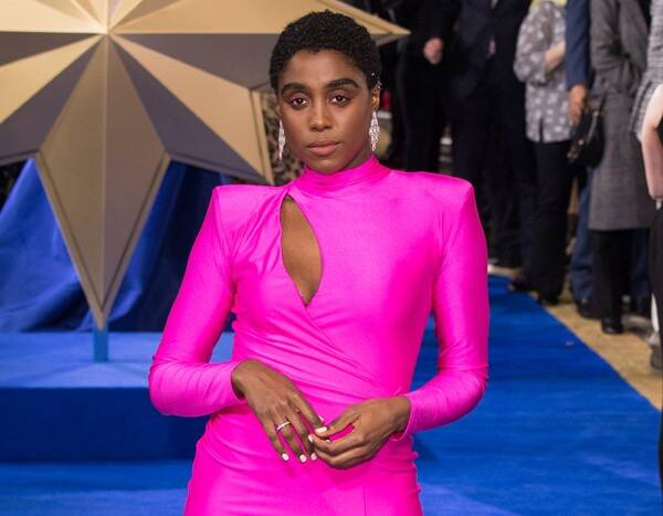 5 Things to Know About Bond's New 007 Lashana Lynch