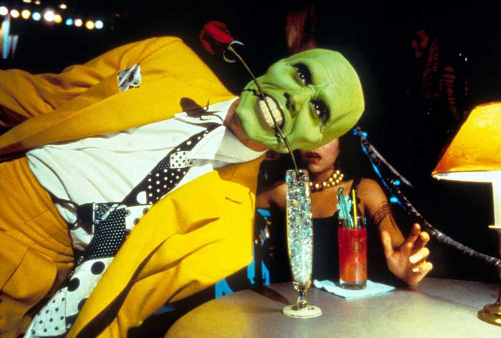 The Mask Creator Wants a Female-Driven Reboot to Jim Carrey Movie