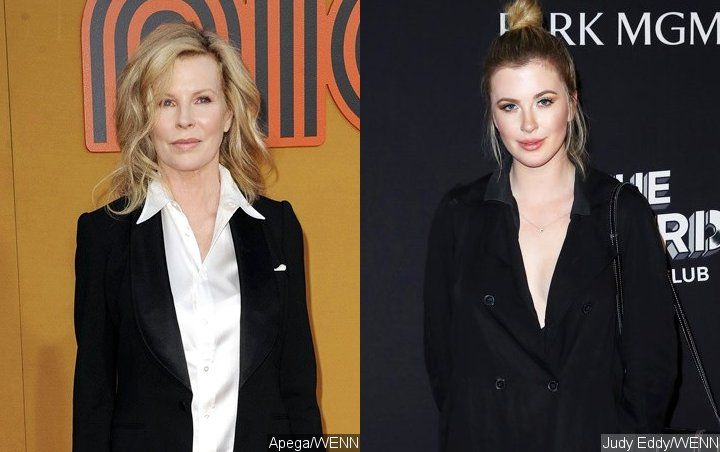 Kim Basinger Freaks Out Over Daughter Ireland Baldwin's NSFW Post – See Her Comment