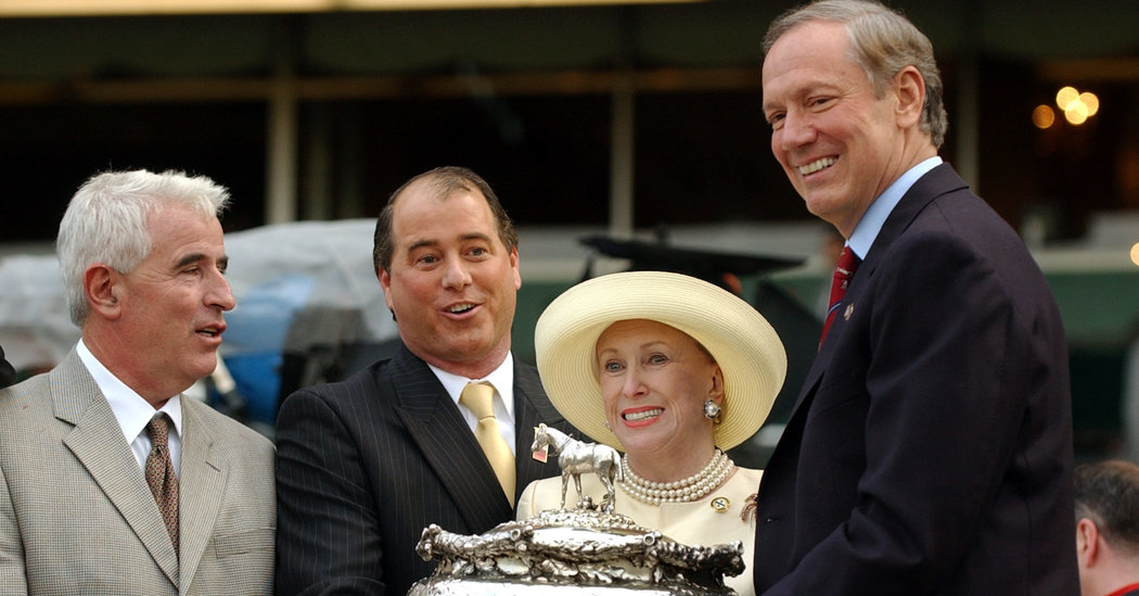 Marylou Whitney, Social Queen of the Racing World, Dies at 93