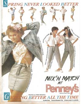 Thanks, Penneys: 50 years of 'constantly evolving' retail giant